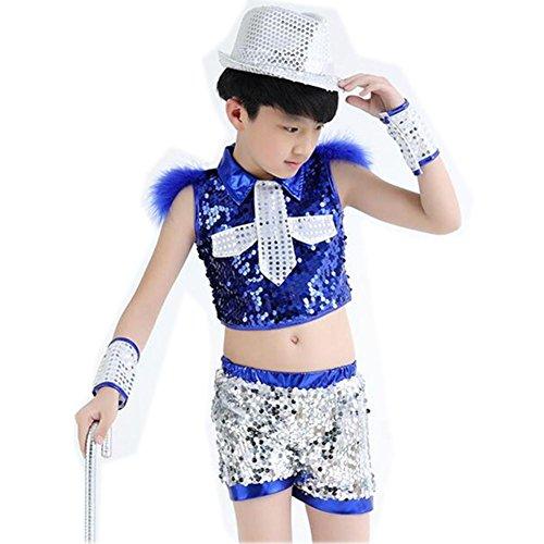 - Jazz Gruppe Tanz Kostüme