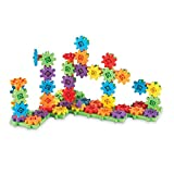 Learning Resources Gears Gears Gears Deluxe Building Set - Multi-Coloured