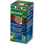 JBL ArtemioPur 40ml - Artemia Eier - Lebendfutter -