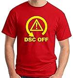 T-Shirtshock - T-shirt TB0444 DSC OFF Track Day, Größe XXL