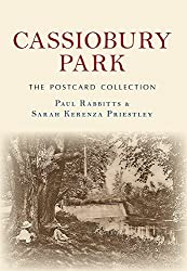Cassiobury Park The Postcard Collection