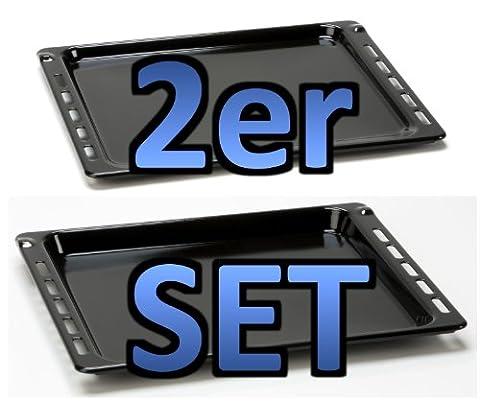 DREHFLEX® - Angebot: SET bestehend aus 2 Teilen - Backblech