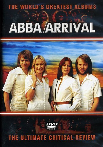 Preisvergleich Produktbild Abba - World's Greatest Albums: Arrival