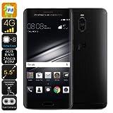Huawei Mate 9Porsche Smartphone–Android 7.0, système 8-core Processeur, 6Go de RAM,...