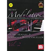Metric Modulations, Vol. 2