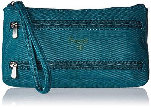 Baggit Women's Shoulder Bag (Blue)