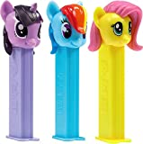 My Little Pony Pez Dispenser With Two Refils (Sold Singly, One Random Character Supplied) by Party2u