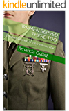 Women Served There Too: Enlisted Women in the Vietnam War