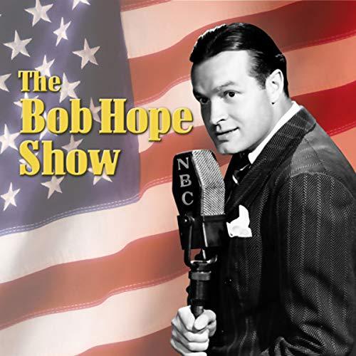 Bob Hope Show: Aboard the USS South Dakota -