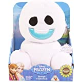 Disney Frozen Fever Chatterback Big Teeth Plush by Just Play