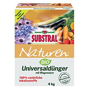 Substral Naturen Universaldünger, 4 kg