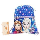 Disney Die Eiskönigin Snow Kinden Junge Rucksack Kinderrucksack Beutel