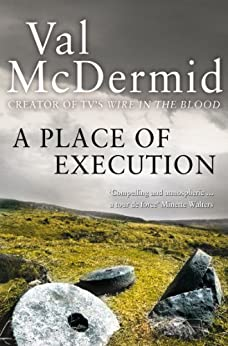 A Place of Execution by [McDermid, Val]
