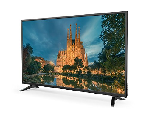Televisores led Full HD 40 Pulgadas TD Systems K40DLM7F (Resolución 1920x1080/ HDMI x3/ VGA x1/ Eur x1/ USB Reproductor y Grabador) TV  Televisiones HD