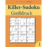 Killer-Sudoku Großdruck 1