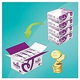 Pampers - Active Fit - Couches Taille 4 (8-16 kg/Maxi) - Pack économique 1 mois de consommation (x168 couches)