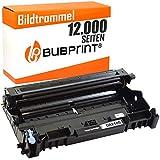 Bubprint Trommel kompatibel für Brother DR-2100 DR 2100 für DCP-7030 DCP-7040 HL-2140 HL-2150N HL-2170W MFC-7320 MFC-7440N MFC-7840W Schwarz 12000 S.