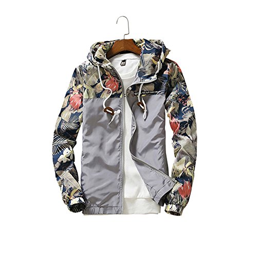 windbreaker jackets - lanesha