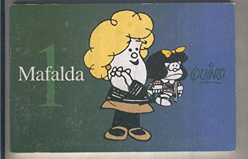 Mafalda numero 01