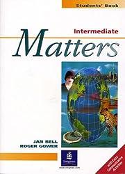 Intermediate Matters - Student's Book