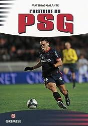 L'histoire du PSG