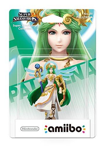 Nintendo - Figura Amiibo Smash Palutena