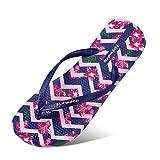 Flip Flops Sommer Strand Frau Havaianas Sandalen