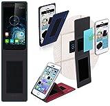 Handyhülle für das Elephone S2 in Rot - Anti Gravity und