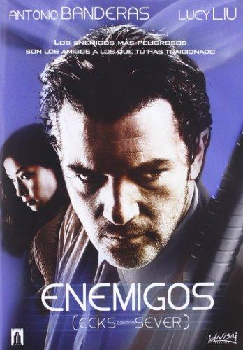 Enemigos, Ecks Contra Sever (Ballistic : Ecks Vs. Server) (2002) (Import Edition) -