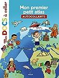Telecharger Livres Mon premier petit atlas (PDF,EPUB,MOBI) gratuits en Francaise