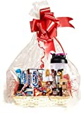 Christmas Gift Hamper Collection ( High Protein Bars + Cookies + Protein Samples + Protein Crisp / Chips + Diet Bars + Protein Spread + Protein Cluster ) Dr Zaks, PhD, Grenade, Mars, Bounty, Snicker