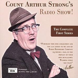 Bbc radio 4 extra count arthur strong's radio show!