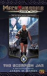 Mechwarrior: Dark Age #13: The Scorpion Jar: (A Battletech Novel)