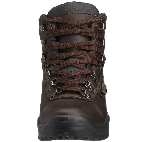 Grisport Timber Hiking, Chaussures randonnée femme Marron