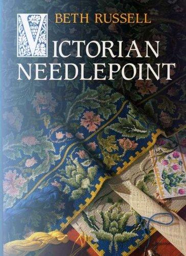 Victorian Needlepoint -