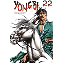 Yongbi, Tome 22 :