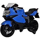 Webby High Quality Ride-On Bike with Interactive Features
