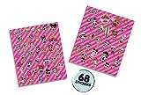 SES Creative 14191 L.O.L L.O.L. Surprise Sticker, Bunte