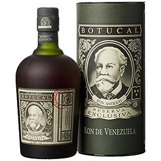 Botucal Reserva Exclusiva Rum mit Geschenkbox (1 x 0.7 l)