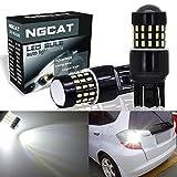 ngcat extrem helle 2301454-ex, Chipsätze 74437444NA 74407440NA LED Leuchtmittel mit Objektiv Projektor Bremse Drehen Signal Schwanz Backup Reverse Lampen, Xenon Weiß 12–24V