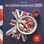 Les meilleures recettes from London !...