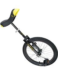 Monocycle Quax Luxus 20 pouces Noir