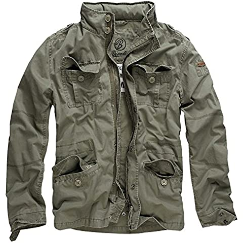 brandit Hombre Chaqueta M65streetwear Style