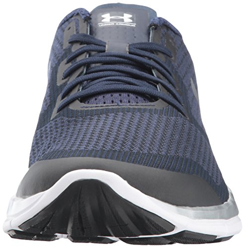 Under Armour Charged Lightning Scarpe da Corsa - AW17 Navy blue