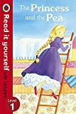 Best Kid Books For 4 Year Old - Read It Yourself Princess and the Pea Level Review
