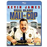 Paul Blart - Mall Cop [Blu-ray] [2010] [Region Free]