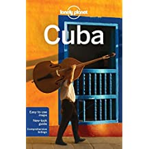 Lonely Planet Cuba Guide