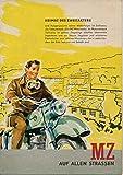 Motorräder aus Zschopau RT 125/2