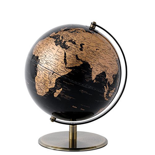 Globe Collection Globes, kupfer, 20 cm
