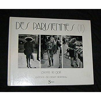 Des Parisiennes...